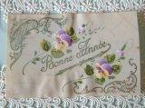 セルロイドカード 『Bonne Année』