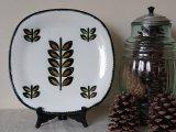 ベルギーBOCH Rambouillet 大皿