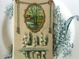 鈴蘭のポストカードD