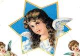 クロモスシート 『天使-b』