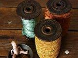 アンティーク 木製ボビン(糸巻き) ALASTRA