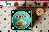 ベルギー製 アンティーク まち針の缶