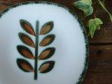 ベルギーBOCH Rambouillet 小皿